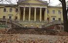 В сети появились фото разваливающегося Потемкинского дворца в Днепре