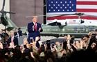 Трамп хоче від Японії $8 млрд на армію США