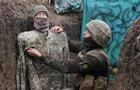 Доба ООС: загинув український військовослужбовець