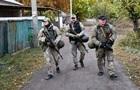 Розведення на Донбасі: ситуація на ділянках