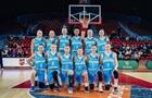 Українські баскетболістки здобули першу перемогу у відборі на ЧЄ-2021