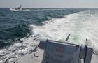 В РФ высказались о передаче захваченных кораблей