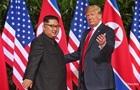 Трамп пообіцяв швидку зустріч Кім Чен Ину
