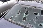 В Австралії град розміром з яйце побив авто і будинки