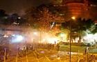 Протести у Гонконзі: сутички у Політехнічному університеті