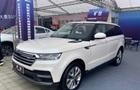 В Китае сделали копию Range Rover в 10 раз дешевле оригинала