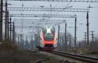 Появилось видео испытания украинского поезда