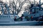 Росія повернула Україні військові кораблі. Що далі