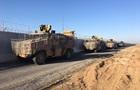 У Сирії підпалили російський військовий патруль