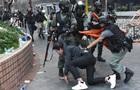 У Гонконгу почалися масові затримання студентів