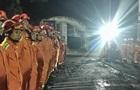 В Китае при взрыве на шахте погибли 15 человек