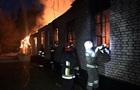 Пожар в воинской части под Львовом: новые подробности