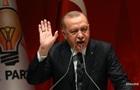 Ердоган заявив Трампу про неможливість відмови від російських С-400