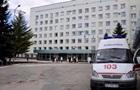 Активисты в Харькове ударили врача по лицу