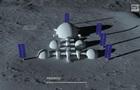 Украина представила проект лунного посадочного аппарата