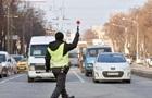 Названо кількість водіїв, які перевищують швидкість в Києві
