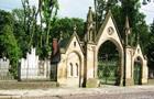 Польські історики почали роботи на кладовищі у Львові
