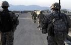 Двое военных США стали жертвами крушения вертолета в Афганистане