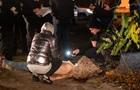 У Києві знайшли труп з віником на шиї. 18+