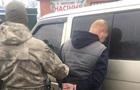 Пенсіонер МВС напав на поліцейських, намагаючись звільнити затриманого