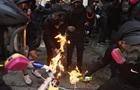 Майдан у Гонконзі. Протистояння посилюється