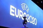 УЕФА утвердил корзины на жеребьевку группового этапа Евро-2020