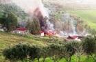 В Італії вибухнула фабрика феєрверків: чотири жертви