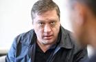 Нардеп Іванісов призупинив членство у фракції Слуга народу