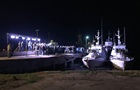 Підсумки 20.11: Прибуття кораблів, скандал з нардепом