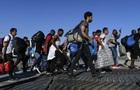 Греція закриє три найбільші табори для біженців