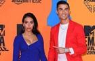 Кріштіану Роналду таємно одружився: офіційний коментар