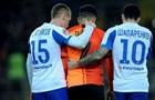 УАФ покарала Динамо за расизм фанатів у матчі із Шахтарем
