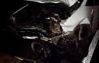 На Львівщині авто на смерть збило свідка під час оформлення ДТП