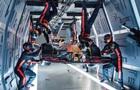 Команда Формули-1 провела піт-стоп в невагомості