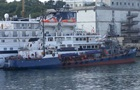 Під Одесою терпить лихо танкер
