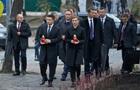 Итоги 21.11:Годовщина Майдана, подозрение Садовому