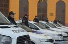 Поліція закупить авто майже на півмільярда гривень