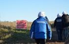В ОБСЄ заявили про постріли в зоні розведення в Петрівському