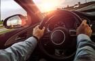 Как правильно держать руль - исследование