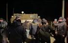 Шторм в Азовському морі: з острова Бірючий евакуювали 11 осіб