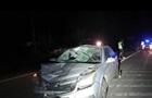 Под Киевом случились два ДТП, есть жертвы
