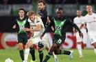 Олександрія - Вольфсбург 0:1. Онлайн матчу ЛЄ