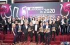 Девелопером року в Київській області в 2019 визнано Будівельну групу Синергія