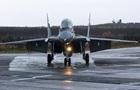 У Єгипті розбився винищувач МіГ-29
