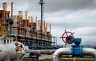 Транзит російського газу через Україну побив рекорди