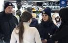 Полиция провела социальный эксперимент относительно публичного насилия
