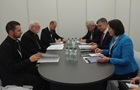 Україна активізує співпрацю з Ватиканом