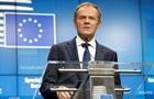Туск назвав головну помилку Євросоюзу