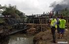 У Нігерії вибухнув нафтопровід, є жертва
