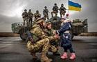 В Украине сегодня отмечают День ВСУ
